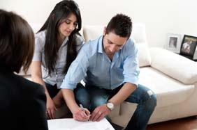Buying Tax Lien Property